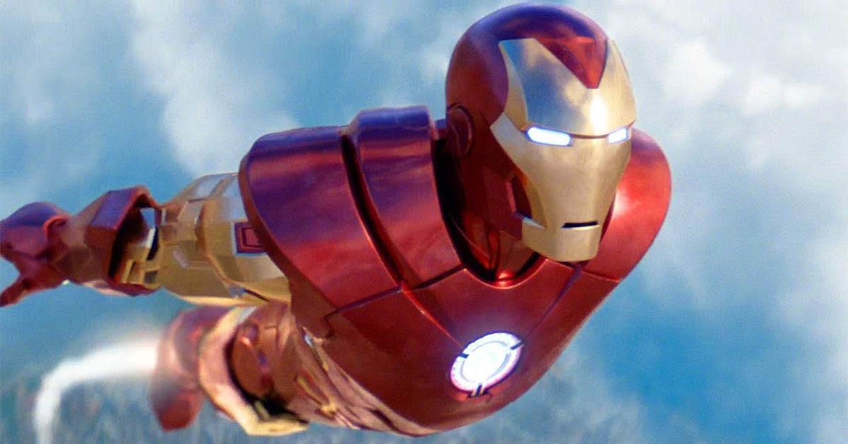 รีวิว Marvel's Iron Man VR - เหินเวหา เหาะไล่ล่า ดุจไอร่อนแมน | Online Station