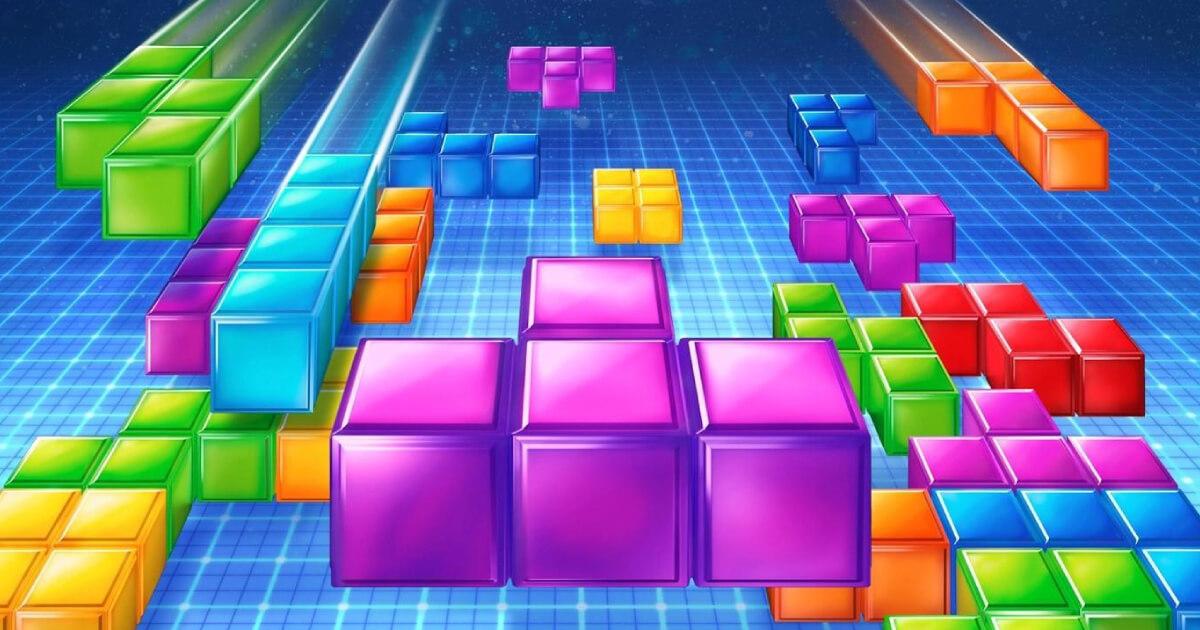 Tetris: The Movie