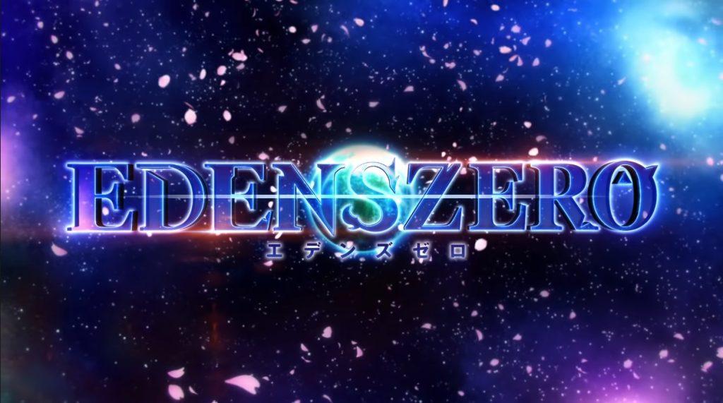 Eden Zero