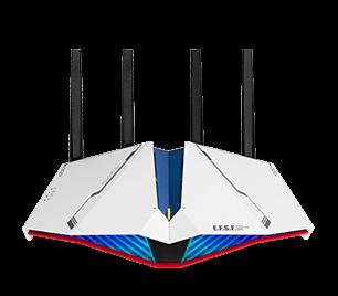 RT-AX82U GUNDAM EDITION