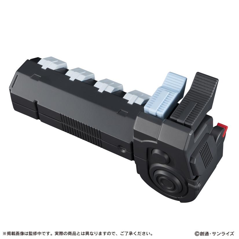 RX-0 หุ่นซีรีส์ Gundam