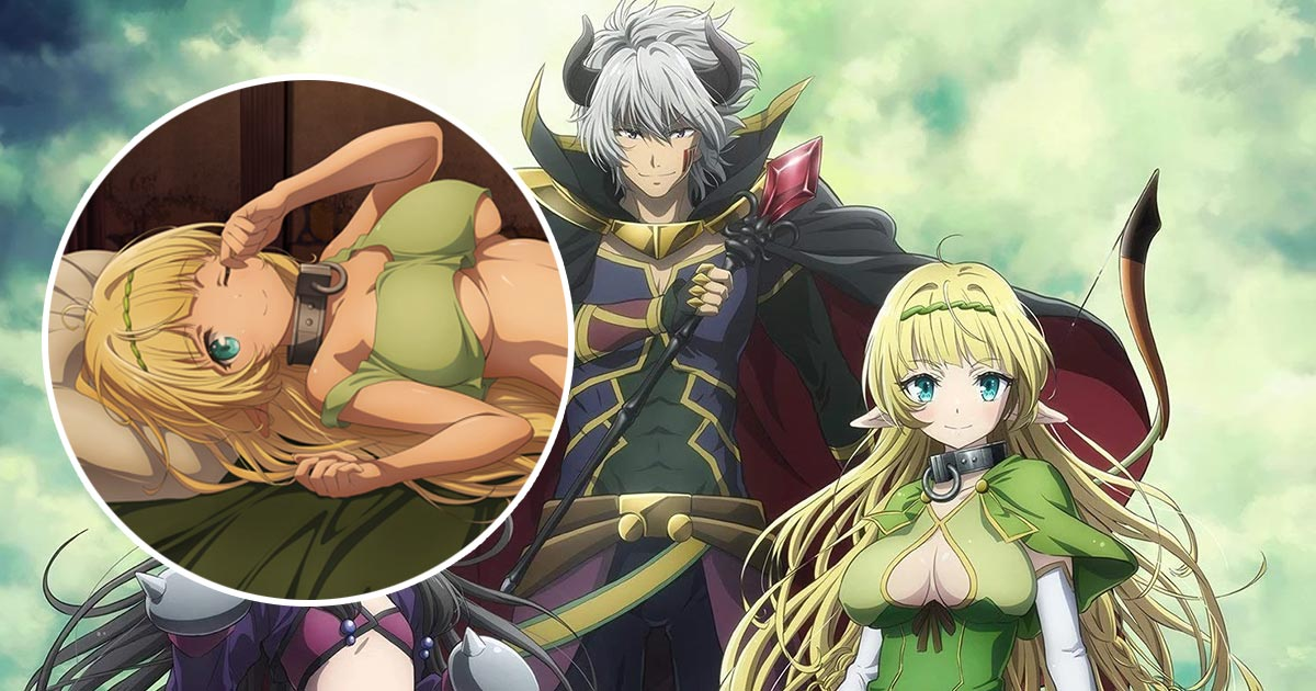 Summon a Demon Lord