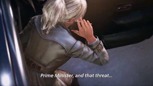 Tekken 7 ปล่อยคลิปทีเซอร์ตัวละครใหม่