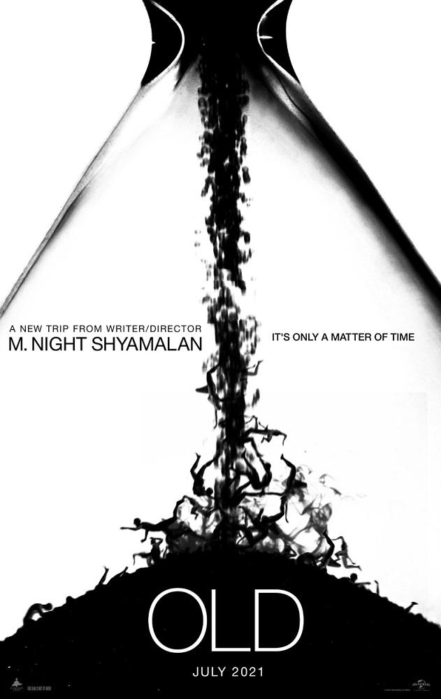 Old ผลงานสยองใหม่ของ M. Night Shyamalan