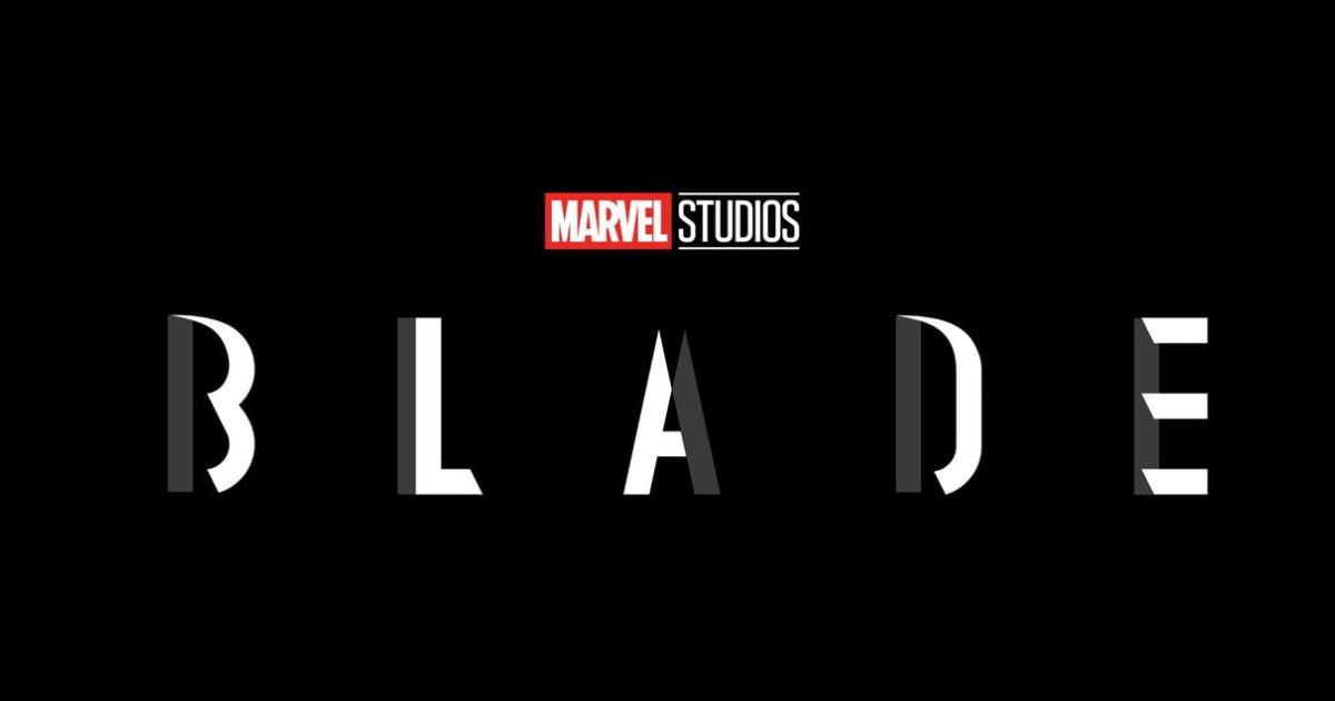 Blade ของ Marvel