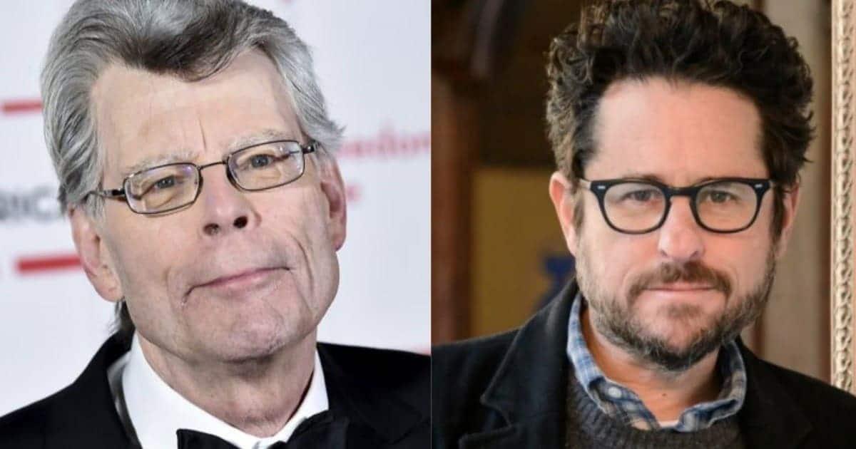 J.J. Abrams จับมือ Stephen King