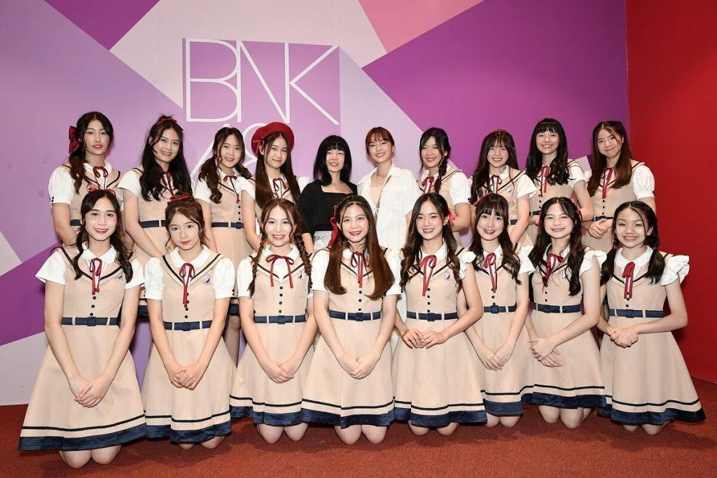 BNK48 รุ่น 3, เฌอปราง, ครูปิ๋ม