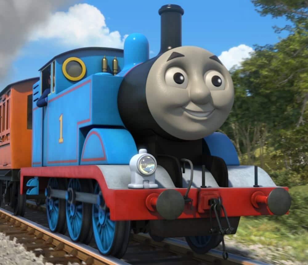 Thomas the Tank Engin