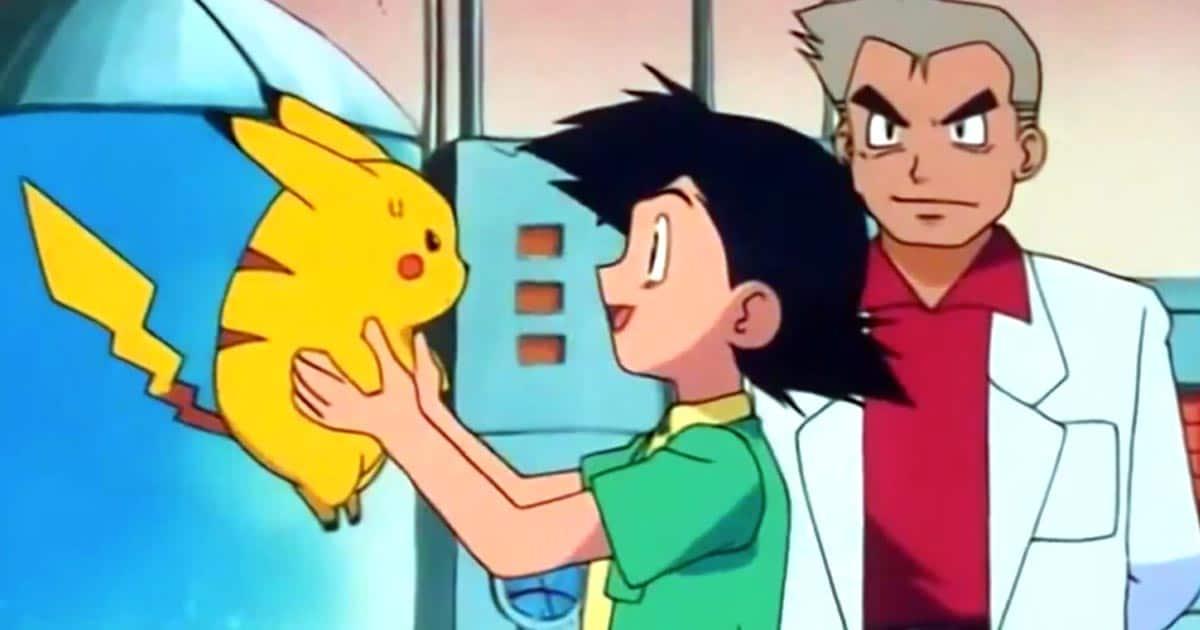 10 อันดับ Pokemon