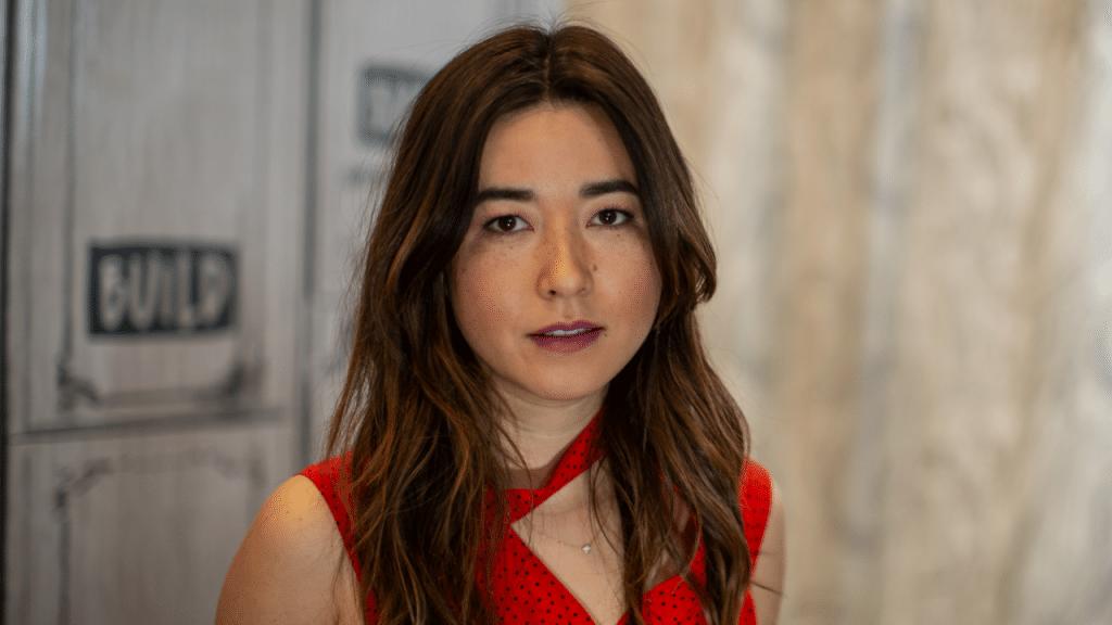 Maya Erskine