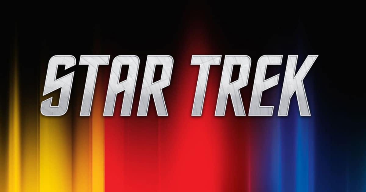 Star Trek ภาคใหม่