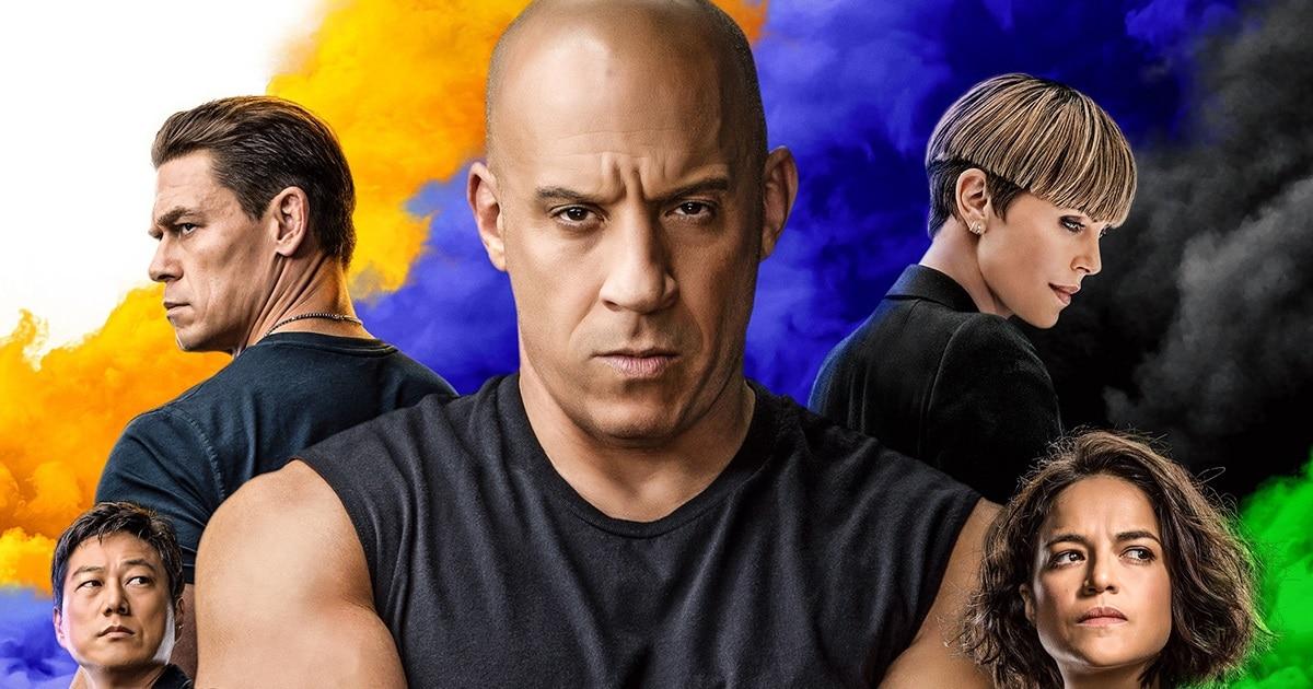 ชะ อ้าว Fast & Furious 9 คะแนนวิจารณ์แตะ 33 เปอร์เซ็นต์ใน Rotten Tomatoes