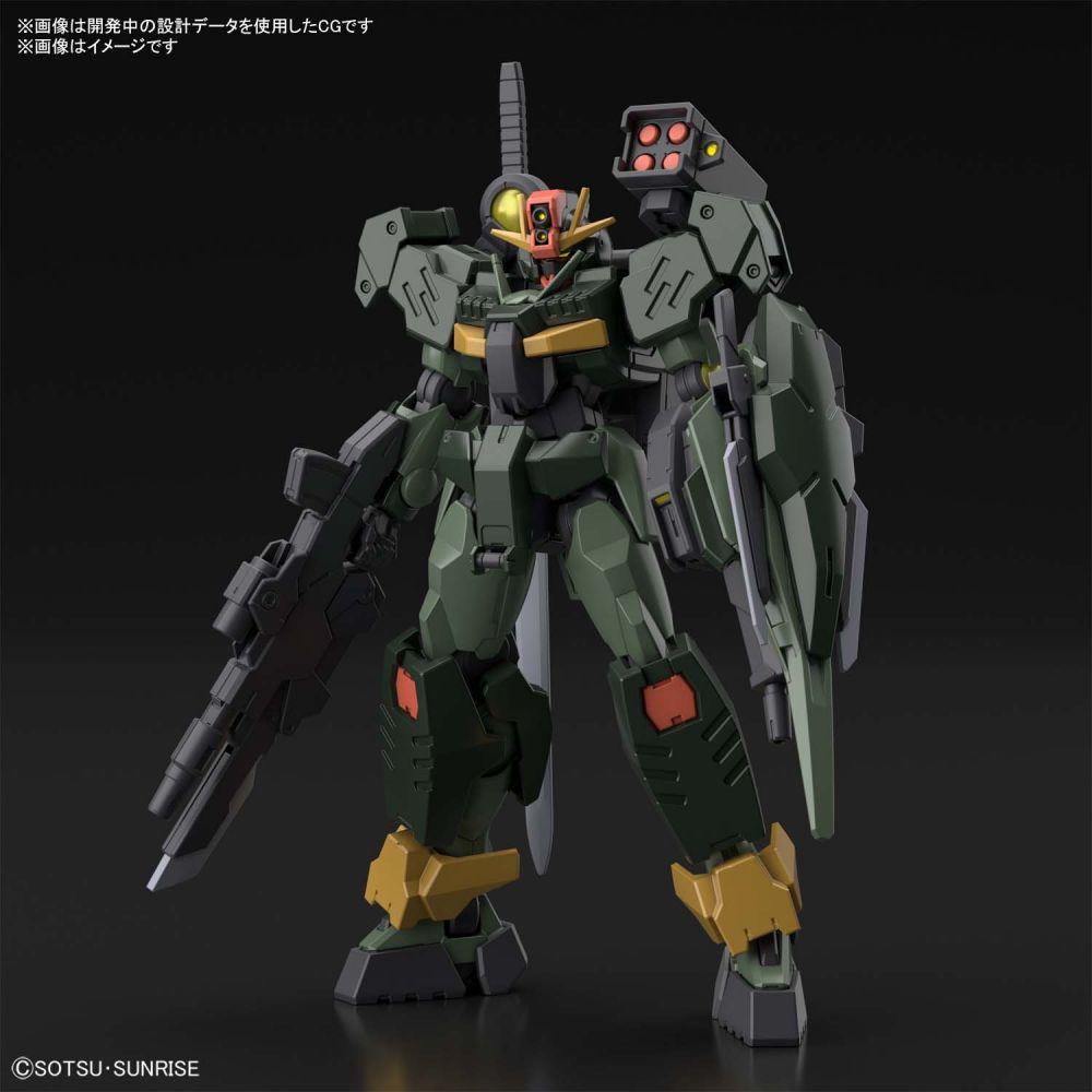 Gundam Breaker