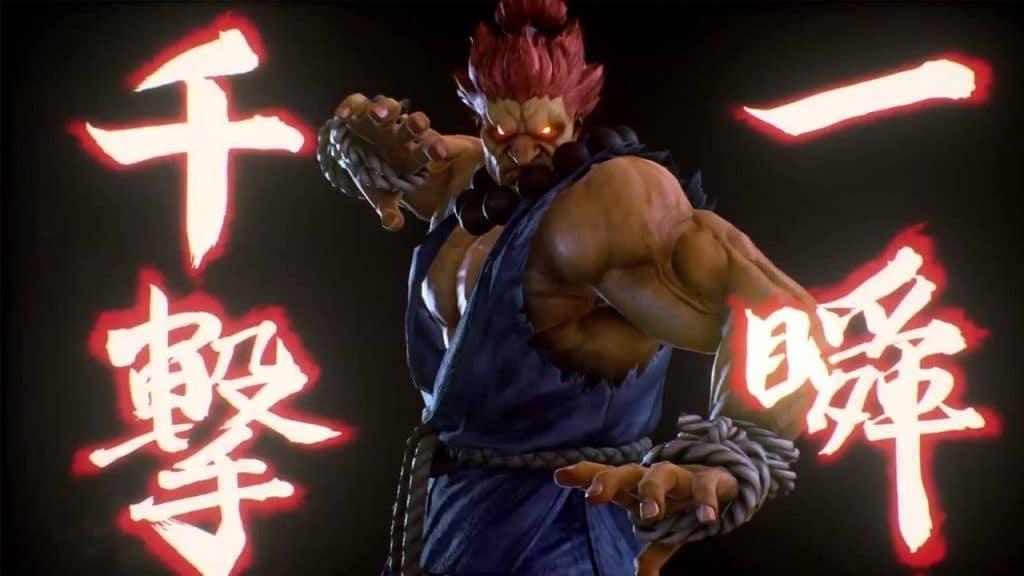 Tekken Street Fighter