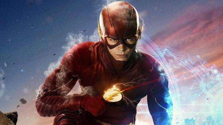 The Flash เวอร์ชั่นซีรีส์
