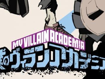 My Villain Academia 02