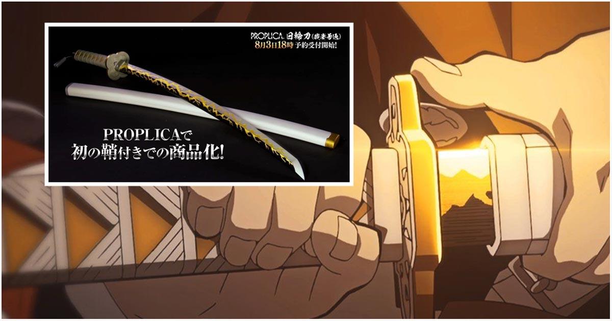 Zenitsu Sword
