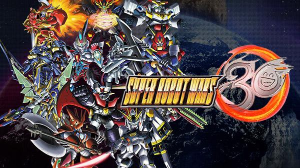 20 อันดับซีรีส์หุ่นยนต์ Super Robot Wars