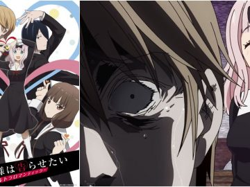 Kaguya-sama 01