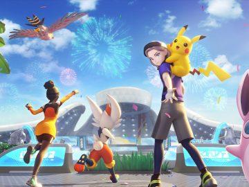 Pokémon Unite-C